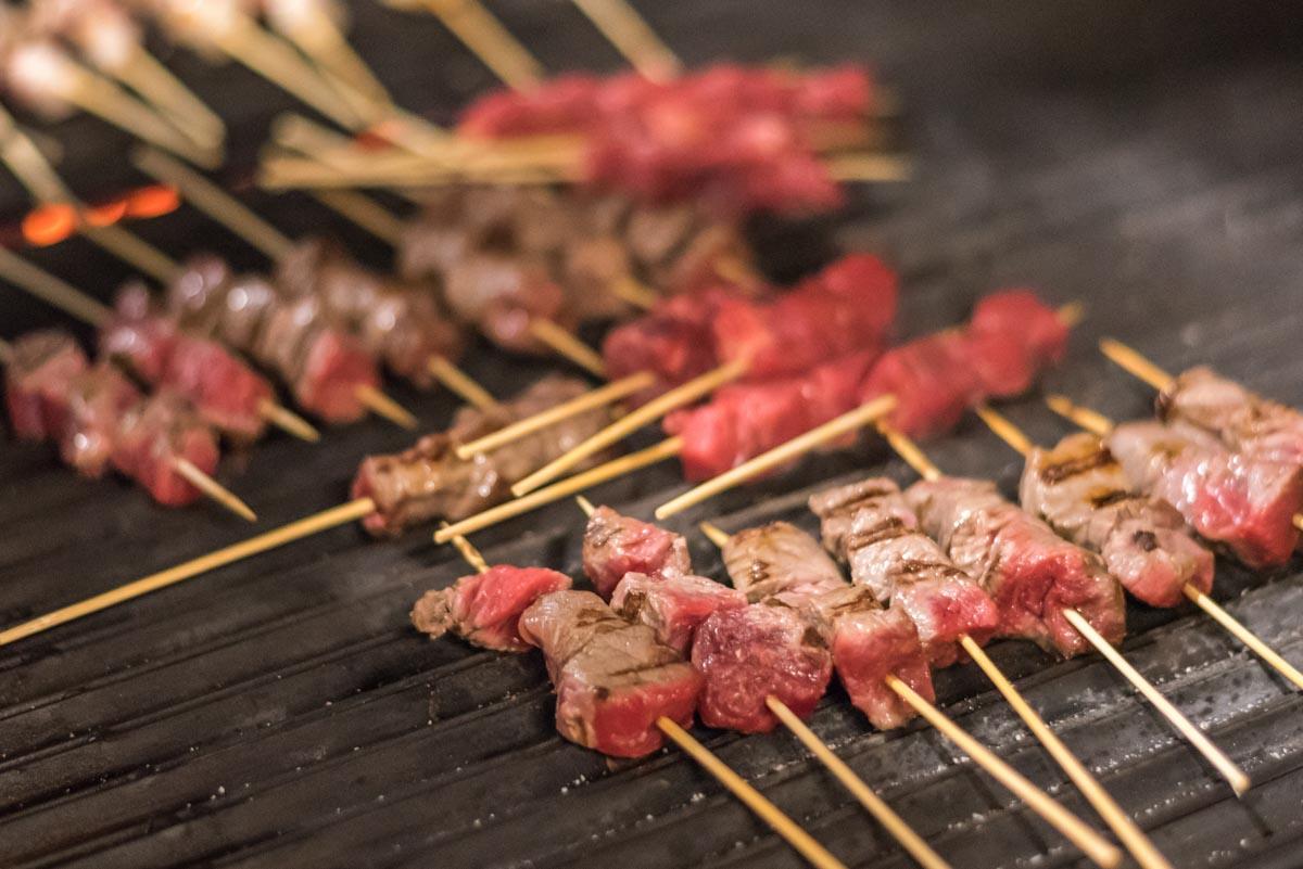 ristorante carne monza